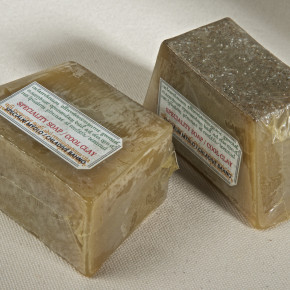 speciality soap / COOL CLAY